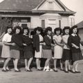 New UCLA book explores L.A.'s Nisei girls clubs
