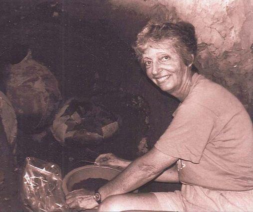 Marilyn Beadry-Corbett