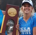 UCLA wins NCAA women's tennis championship