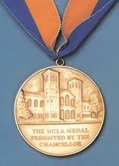 UCLA Medal