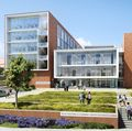 New UCLA medical school teaching building earns architectural accolades