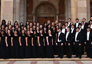 UCLA Chorale