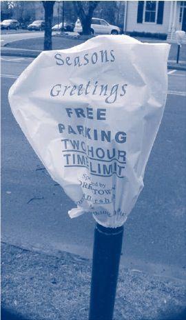 Parking meter 2