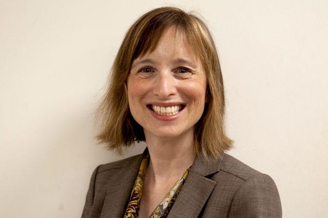 Heather Briston