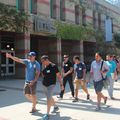UCLA's first veterans' orientation brings new students 'on-board'