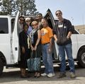 Thirty years on the road with the UCLA vanpool