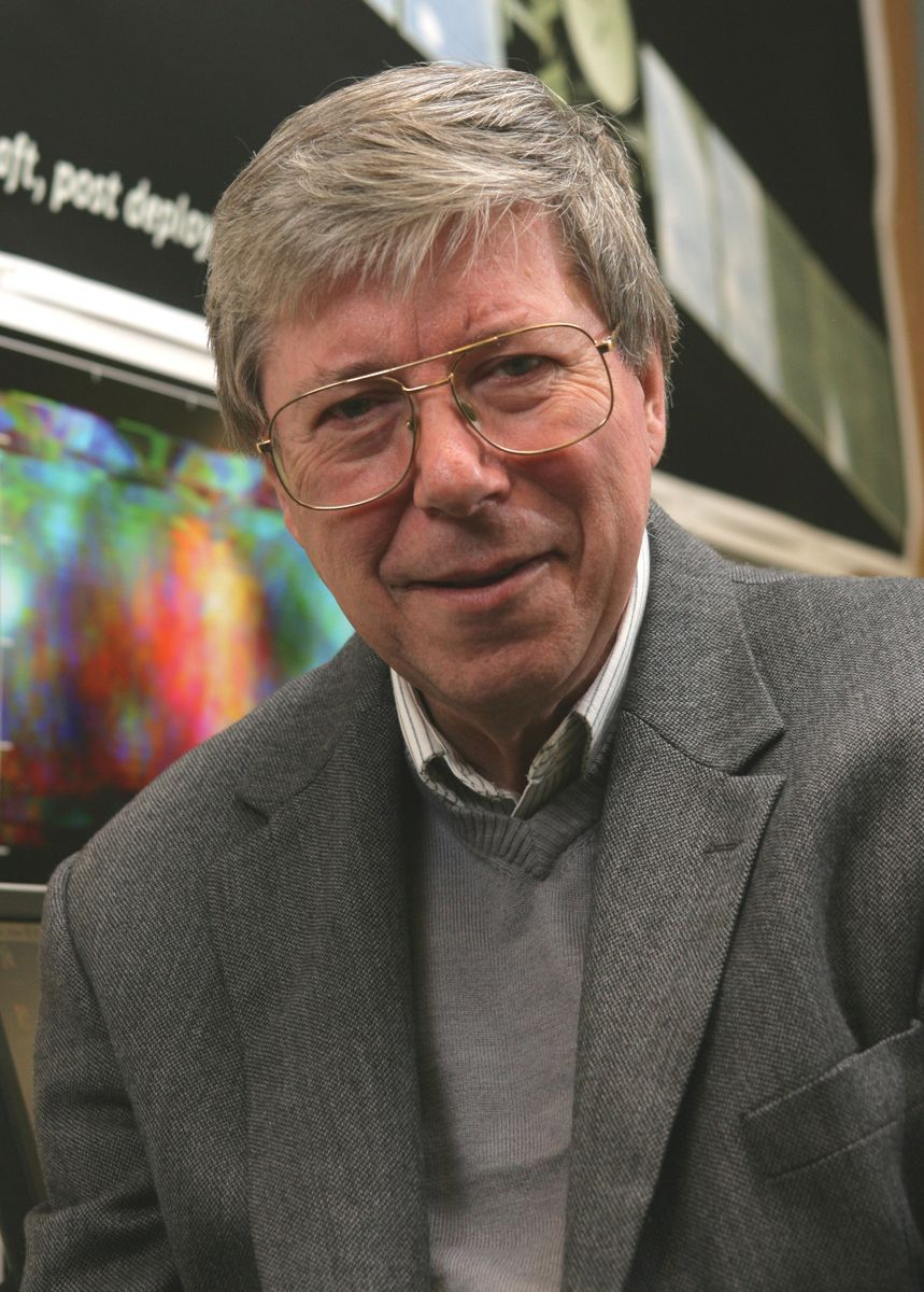 Christopher T. Russell
