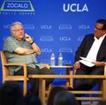 Randy Newman really loves L.A.