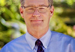 Dr. Carl Stevens