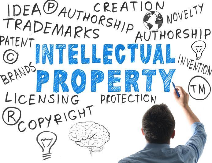 Intellectual property