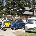 UCLA's  green fleet is growing