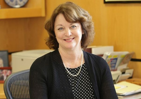 Judith Gasson