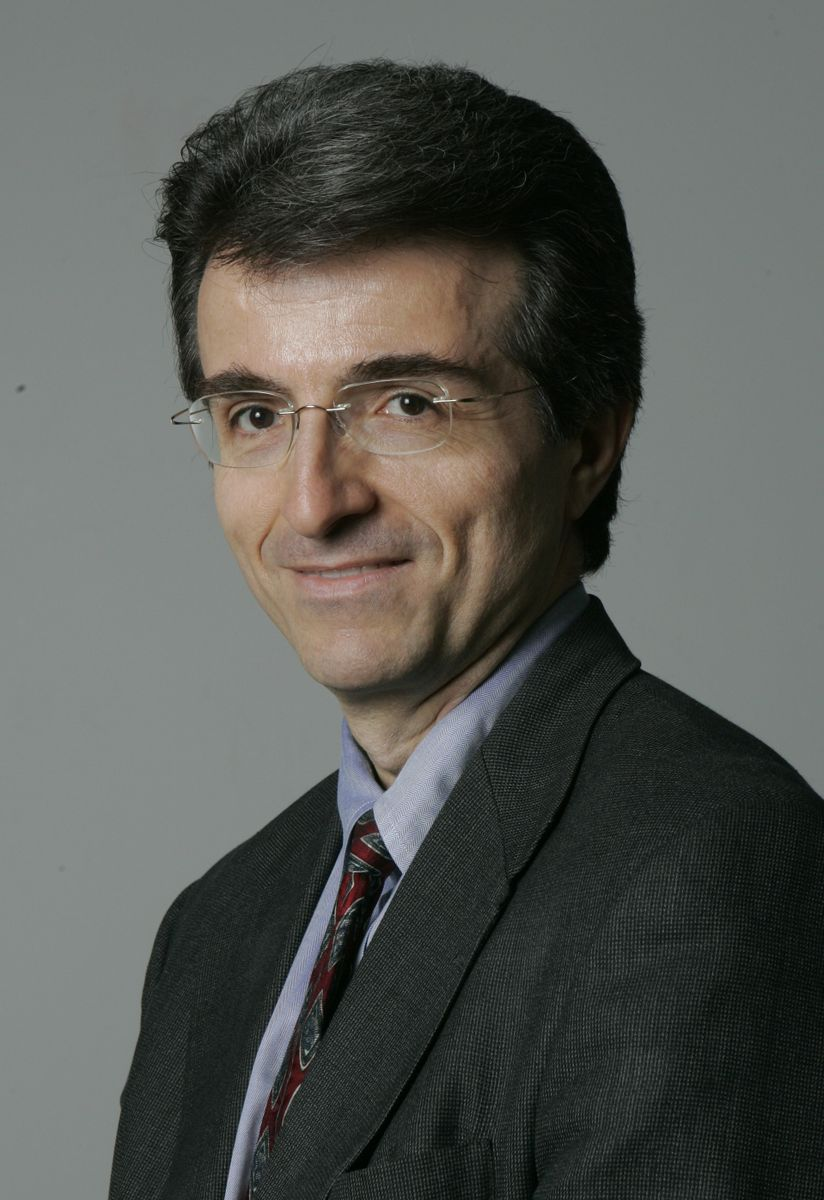 Dr. George Bartzokis
