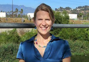 Allison Carruth