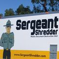 Free document shredding and e-waste recycling Saturday, Sept. 13