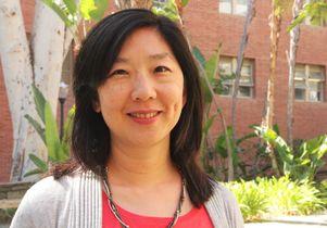 Yuen Huo