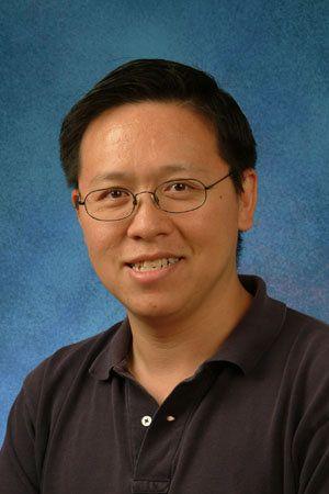 Dr. X. William Yang