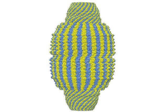 Nano vault image