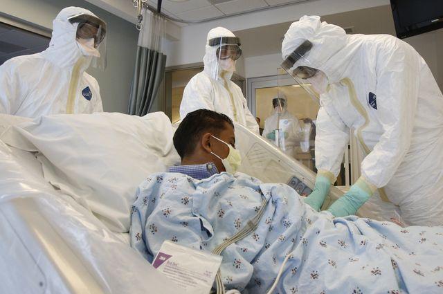 Ebola Response