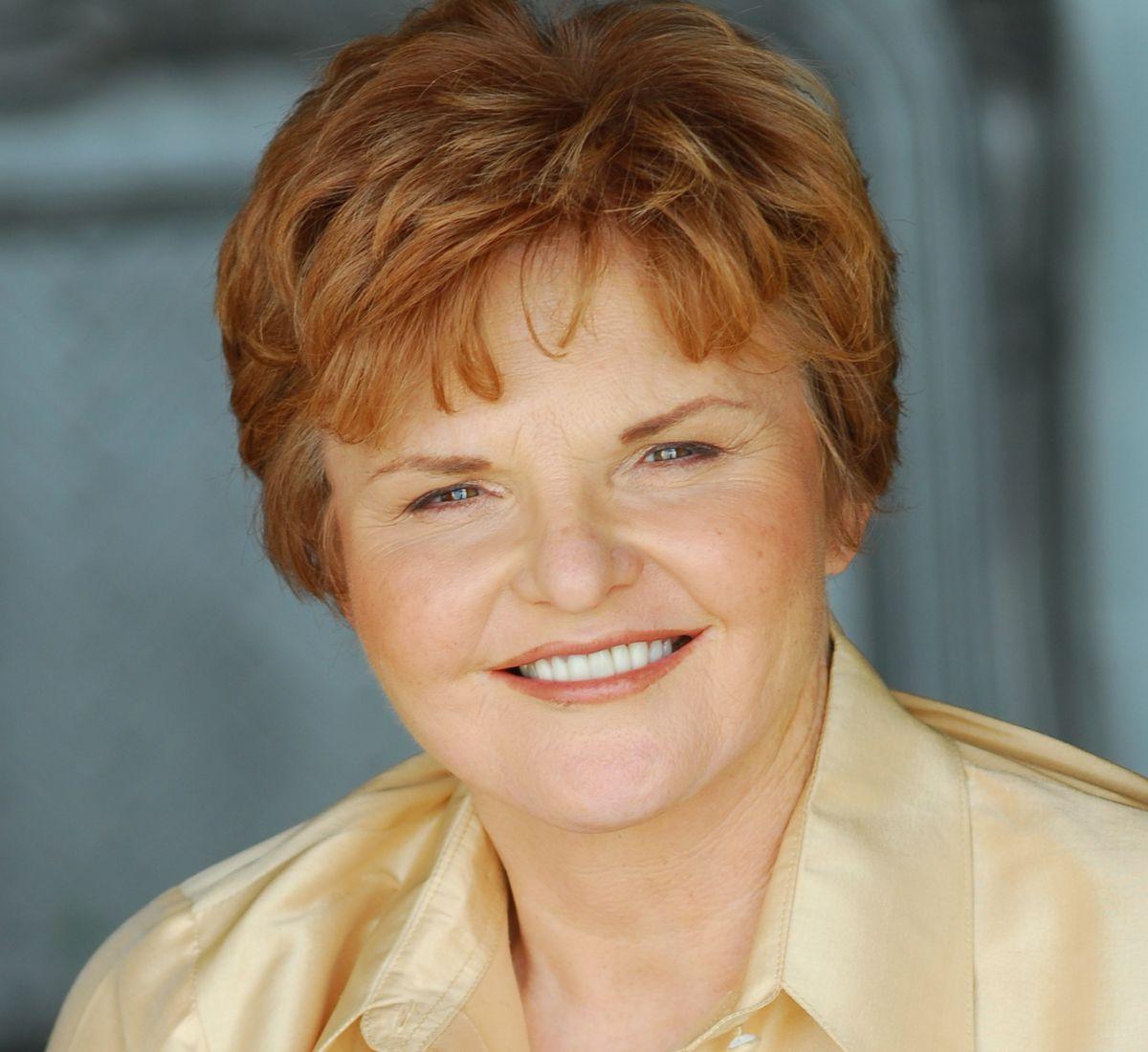 Mary Jane Rotheram