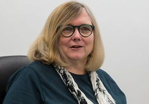 Janice Reiff