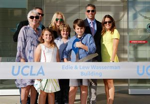 Wasserman family