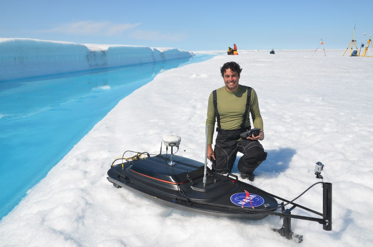 Behar Greenland