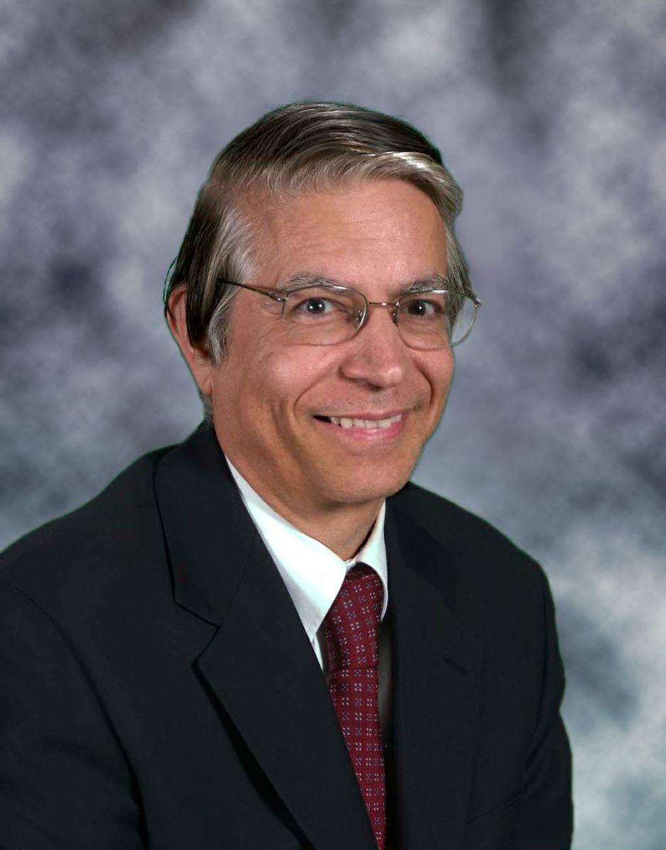Dr. Bartly Mondino
