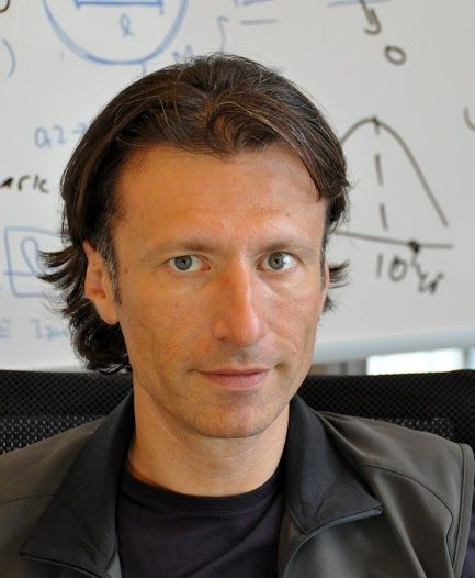 Alexander Kusenko