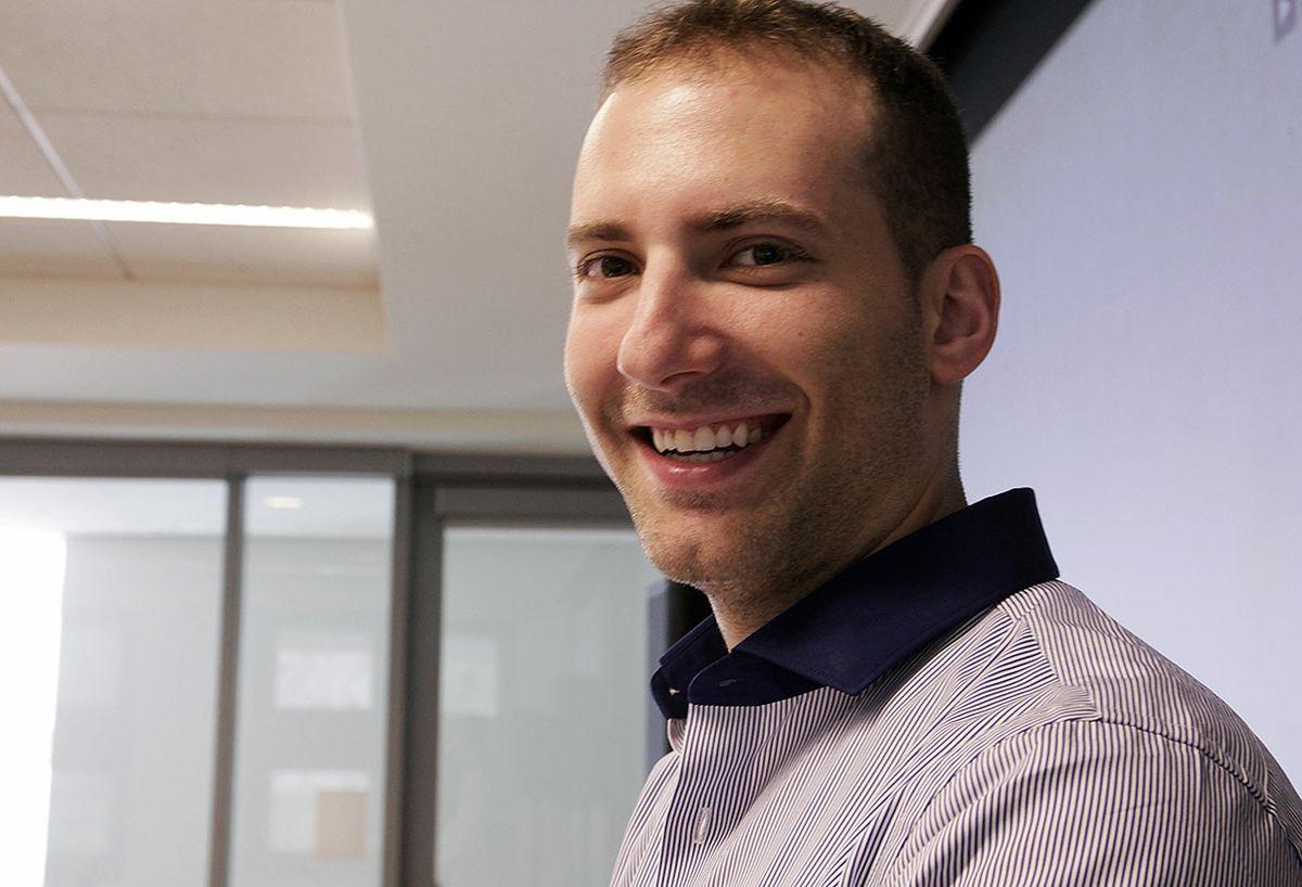 Bryan Kirschen