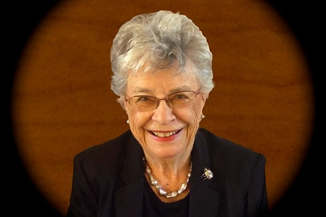 Helen Lena Astin