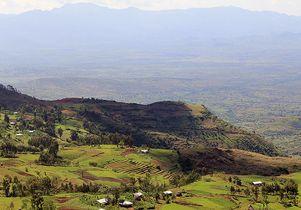 Ethiopia-Mota Cave