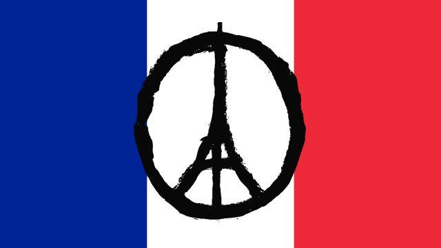 On the Paris Terrorist Attacks- large