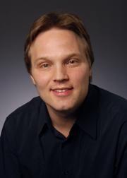 Patrick Harran