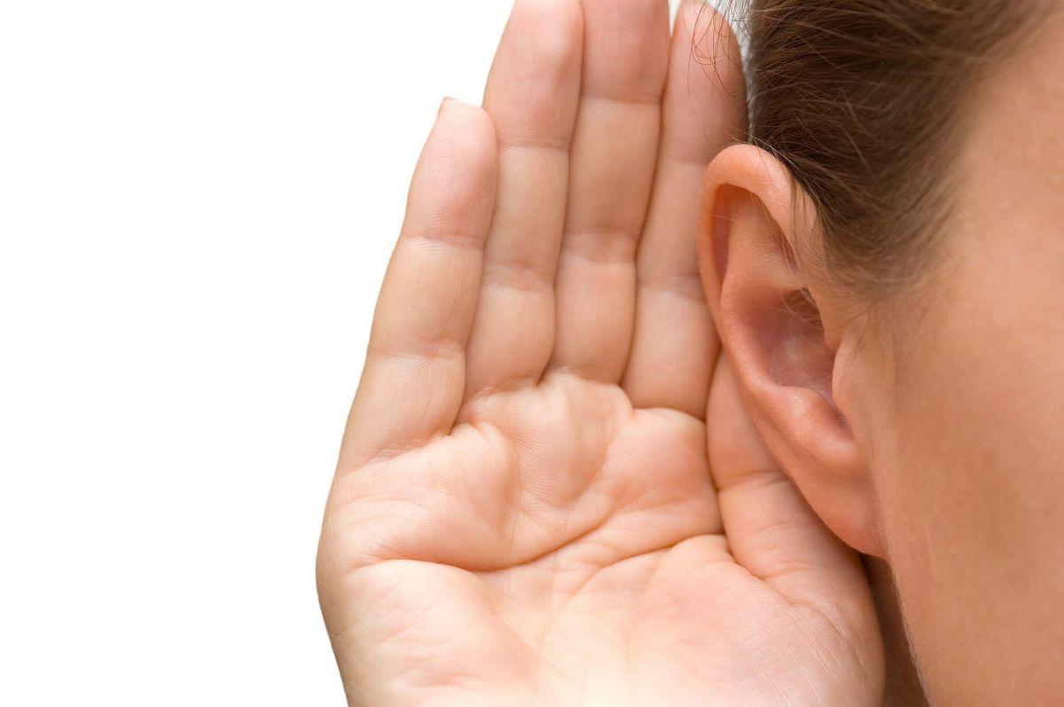 Hearing stock