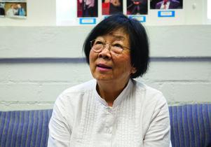 Jane Shen-Miller