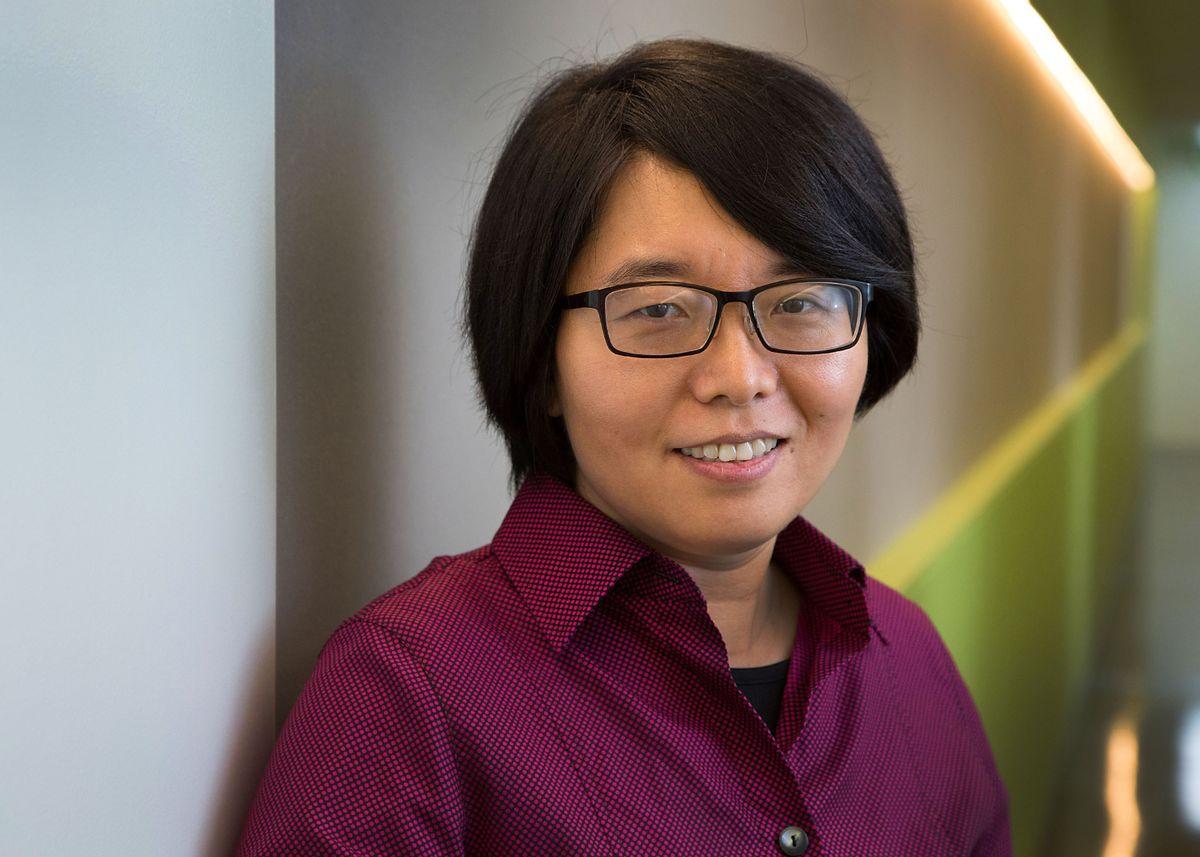 Xinshu Xiao