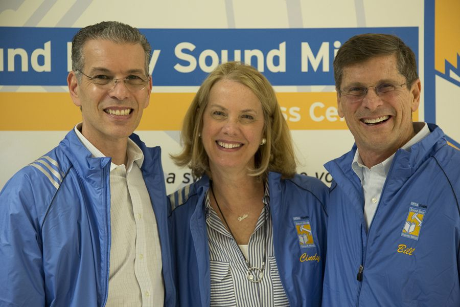 Feinberg and the Simons of Sound Body Sound Mind