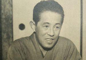 Yasushi Inouye