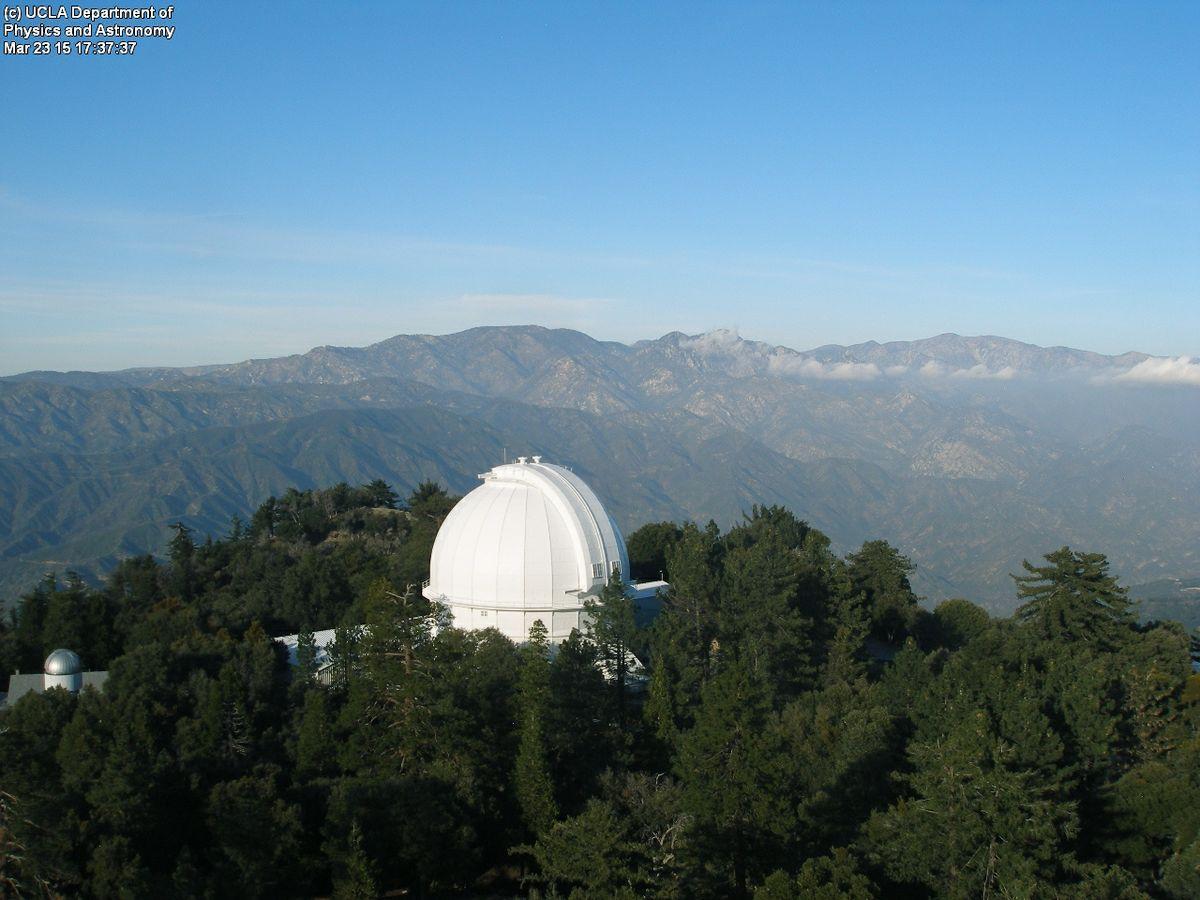 Mt Wilson towercam pic big