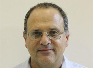 Shimon Weiss