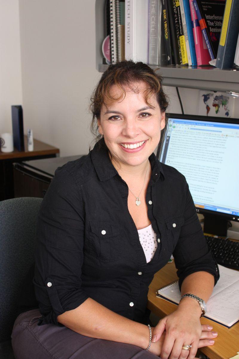 Tammy Rickabaugh