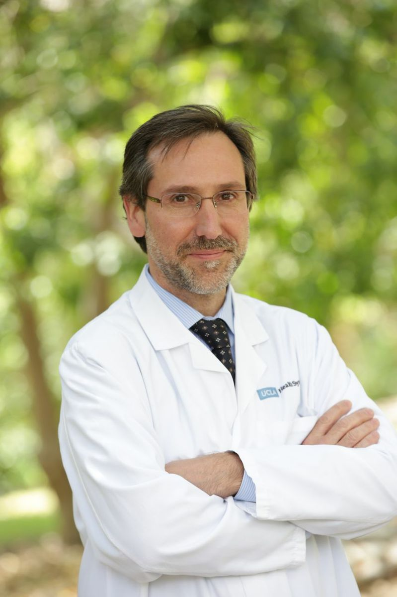 Antoni Ribas