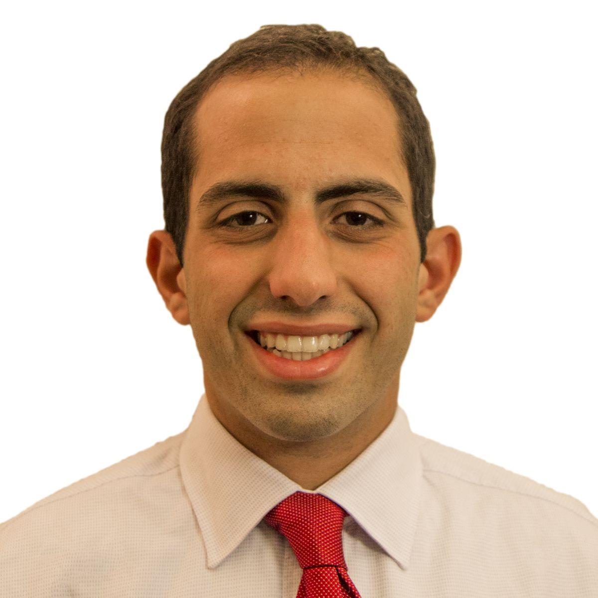 Joshua Khalili