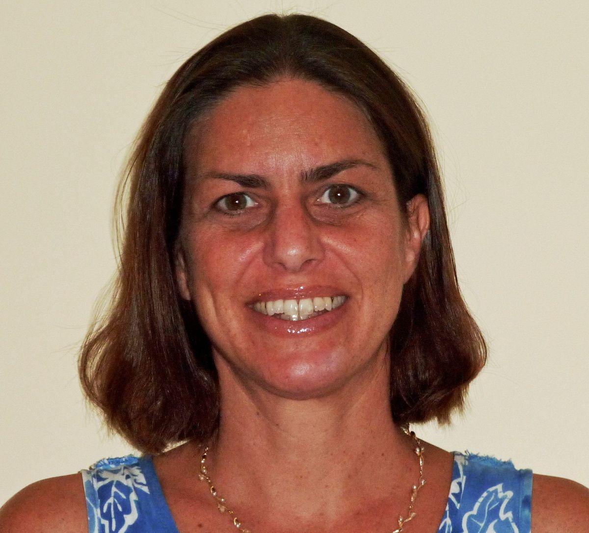 Marlena Fejzo