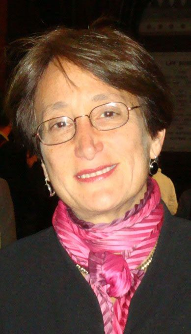 Debora Silverman