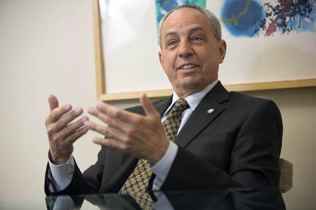 Dr. John C. Mazziotta