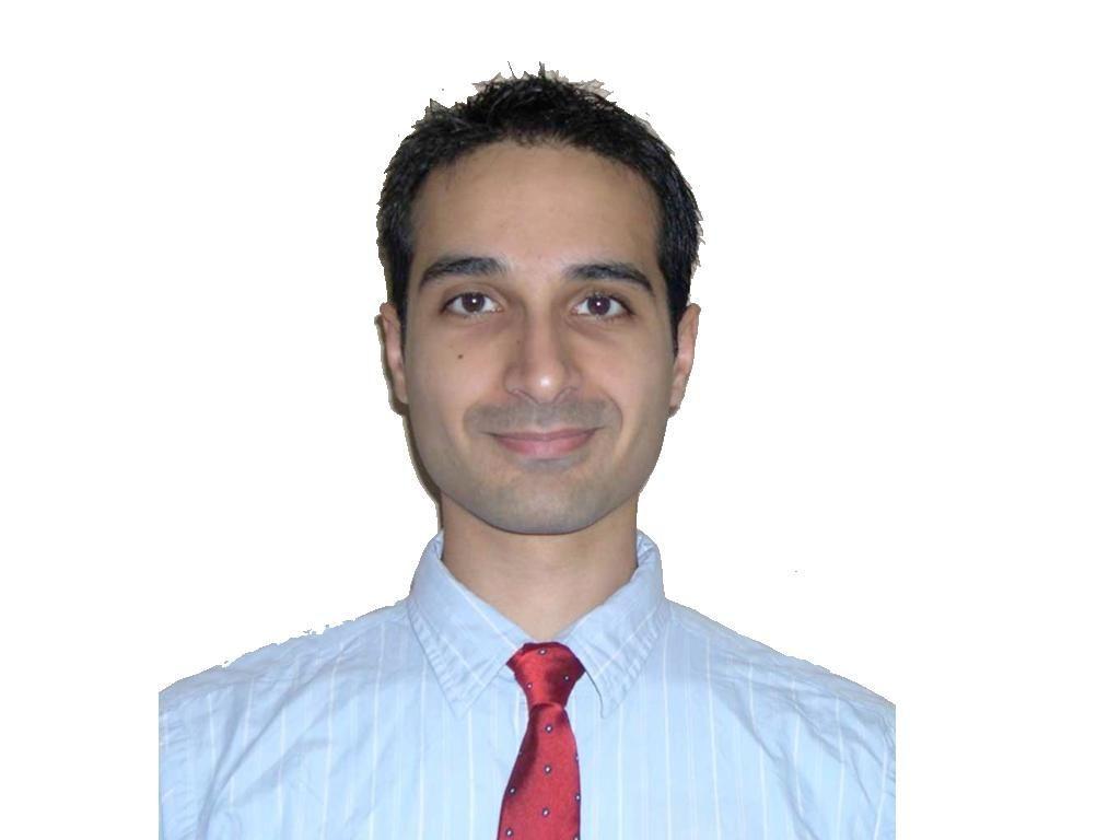 Dr. Sunil Sheth