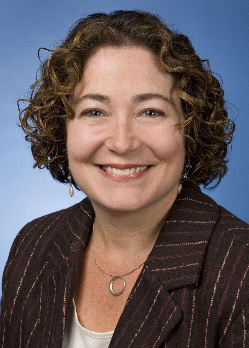 Susan Babey