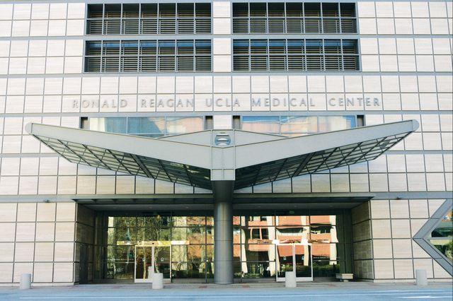Reagan Medical Center